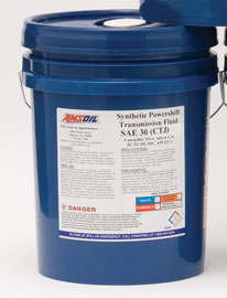 Powershift Transmission Fluid SAE 30 (CTJ)